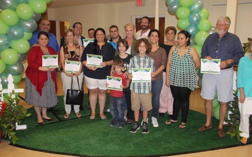 Great Neighborhoods Challenge II winners announced