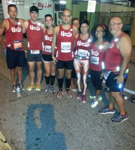 Find your place, and pace, with the Hollywood Run Club