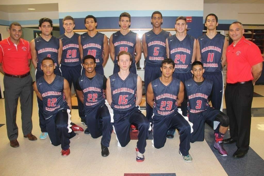 Boys basketball program is strong at Chaminade-Madonna