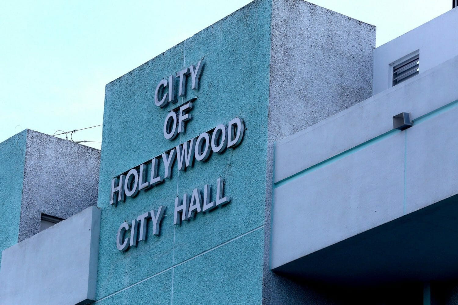 Infrastructure improvements to be made in Hollywood