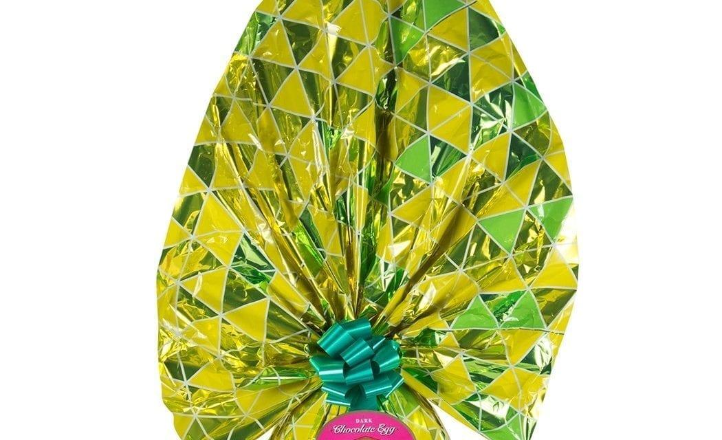 Enter to win a giant chocolate easter egg at Doris Italian Market through March 27