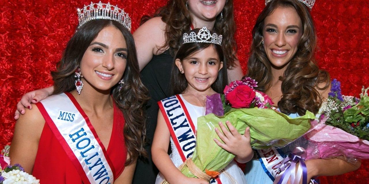 Hollywood Jaycees crown 2016 Miss Hollywood USA and Miss Hollywood Teen USA