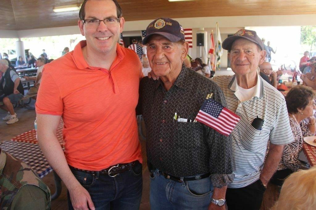 Mayor Bober will not seek re-election in 2016