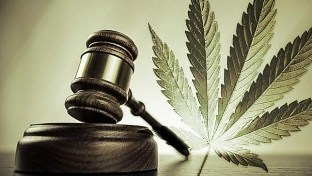 New County Law Allows Option of Civil Citation for Misdemeanor Marijuana Possession