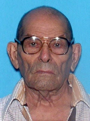 Hollywood Police Department seeks missing, endangered 98-year old man