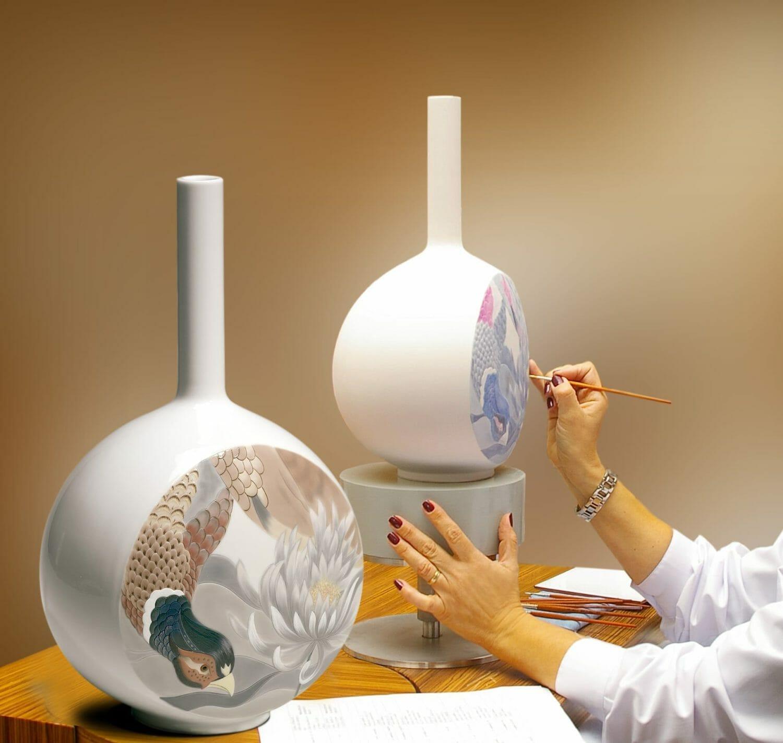 International Ceramics and Glass Fair returns to Dania Jan 23-26