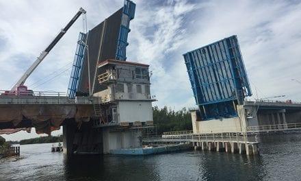 UPDATE: Dania Beach Blvd. Bridge reopening delayed