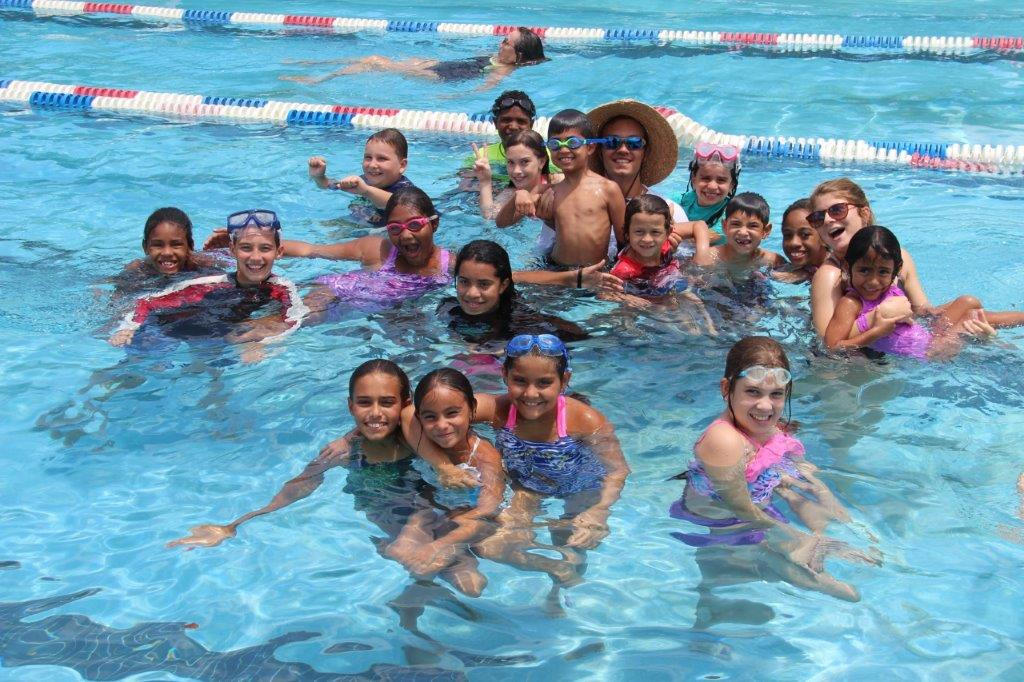 Hollywood Summer camps a hit with youngsters