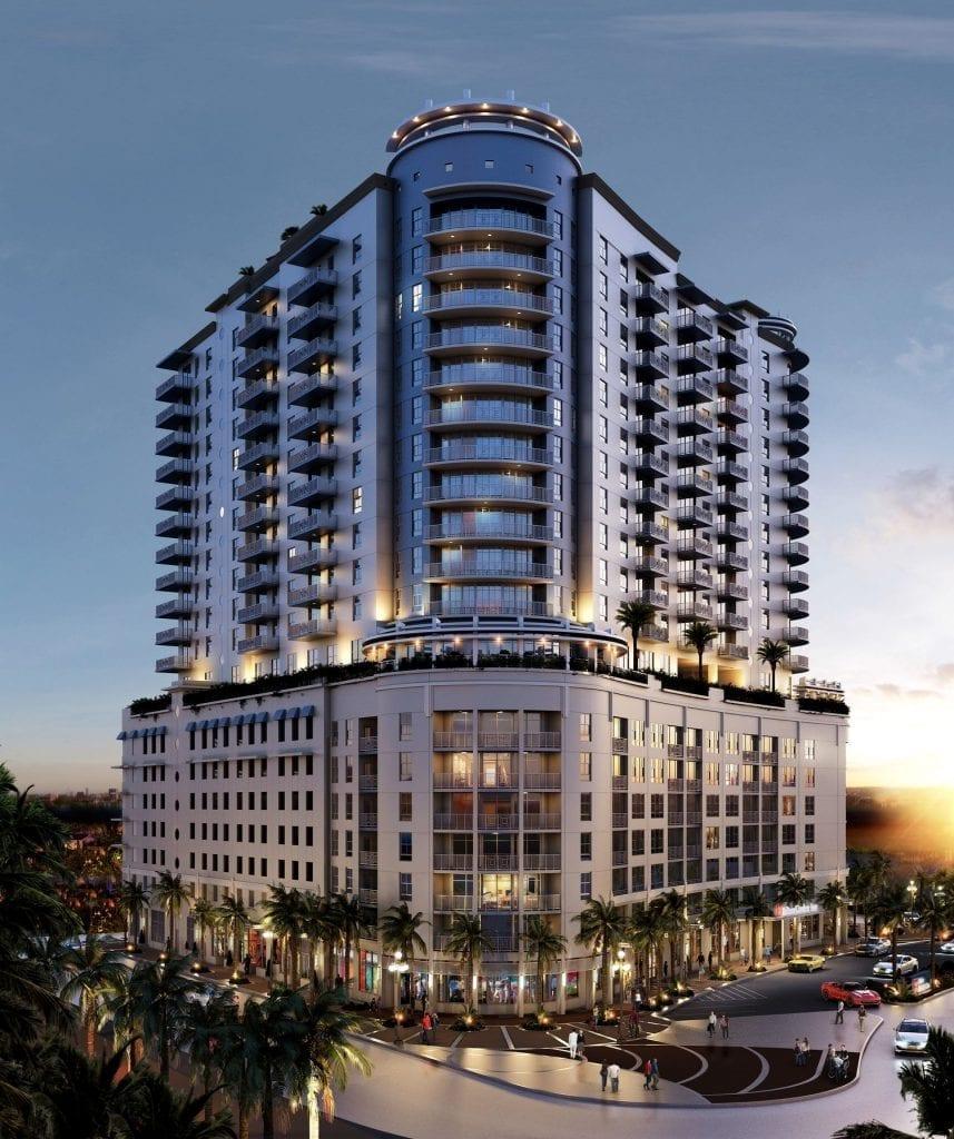 Downtown Transforms As Development Plans Move Forward