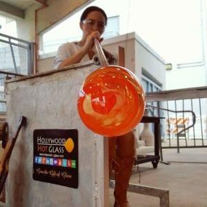 Full Moon Drum Circle @ ArtsPark @ Young Circle