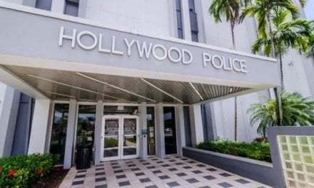 Hollywood PD database of police reports now accessible online