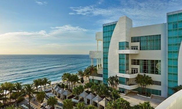 New restaurants and celebrity chefs underscore Diplomat Beach Resort's $100 million renovation