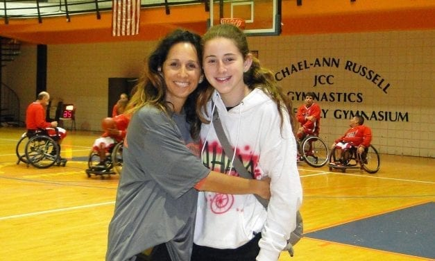 14-year old Hollywood resident raises awareness and funds for ALS