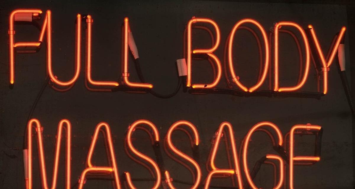 Hollywood Police make arrests in massage parlor-prostitution sting