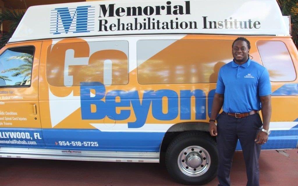 Memorial Hospital's adaptive sports program raises awareness, hope