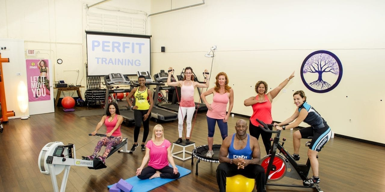 Hollywood fitness expert expands studio space, classes