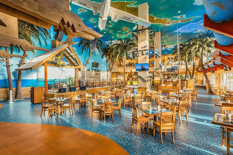 Margaritaville launches Havana Nights nights first Thursdays
