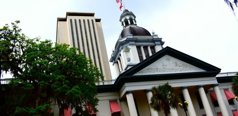 Florida gubernatorial candidate joins U.S. Term Limits effort