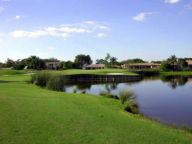 Park East Civic Association unveils new plan to preserve Orangebrook Golf & Country Club