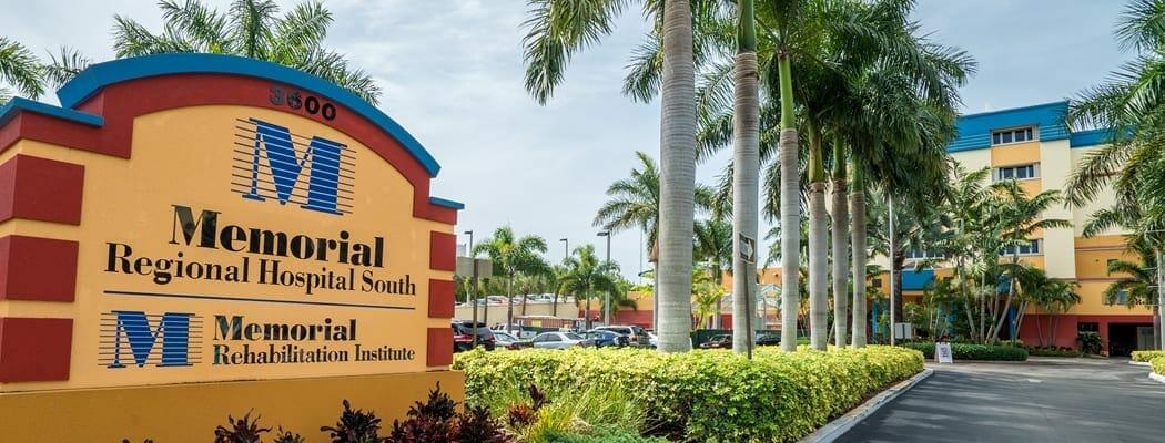 Memorial Regional Hospital South oncology rehab program receives accreditation