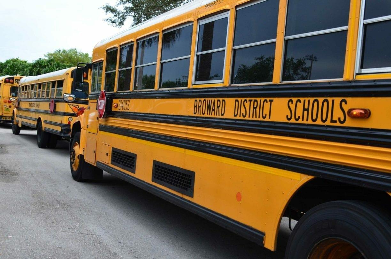 Broward Schools reopen Monday, Sept. 18