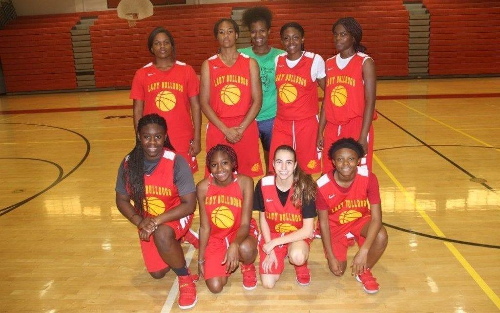South Broward Girls Varsity Basketball Team Moves Into Mid-Season with 3 Wins and 5 Losses
