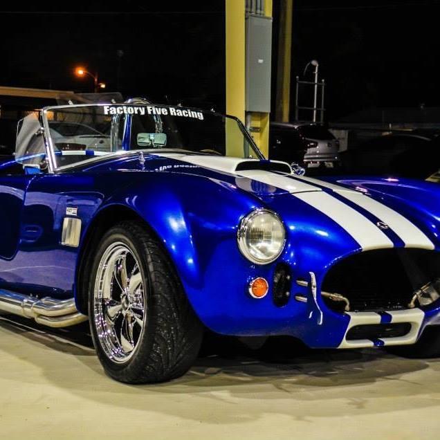 January Dream Car Classic Set for Sunday, January 7