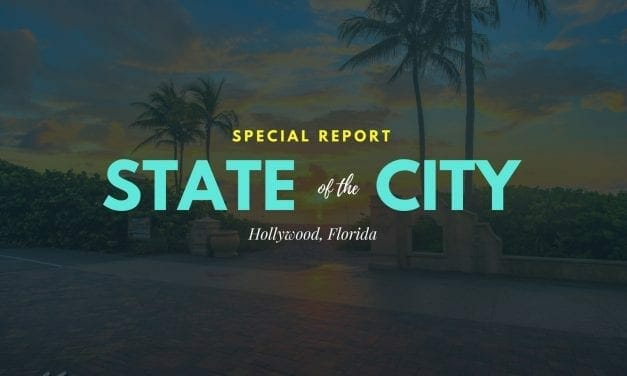 Special Report: 2018 State of the City