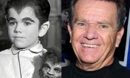 "Meet TV Pop Culture Icon ""Eddie Munster"" and MunsterKoach Sun. Jan. 7 at Downtown Hollywood Dream Car Classic"
