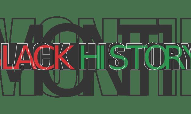 City of Hollywood Celebrates Black History Month