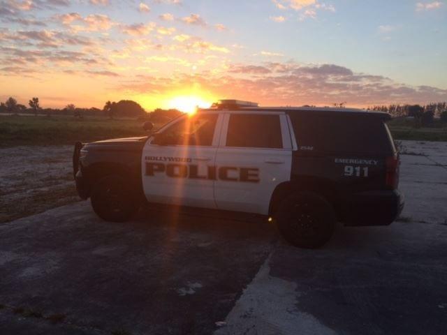 Hollywood Police Seek New Recruits at Broward Urban League Job Fair Tuesday, March 13, 2018