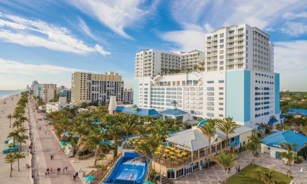 Margaritaville Resort on Hollywood Beach Sells for $190 Million