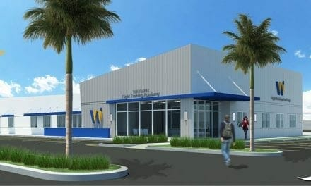 New Aviation Academy to Open at Hollywood North Perry Airport