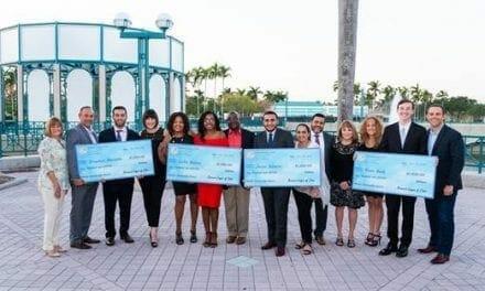 Hollywood Youth Ambassador and McArthur High Schoolstudent Jason Silveira Awarded Scholarship