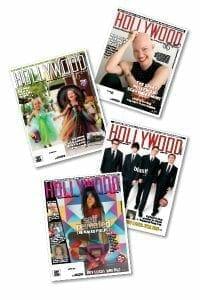 Partner with Hollywood Gazette