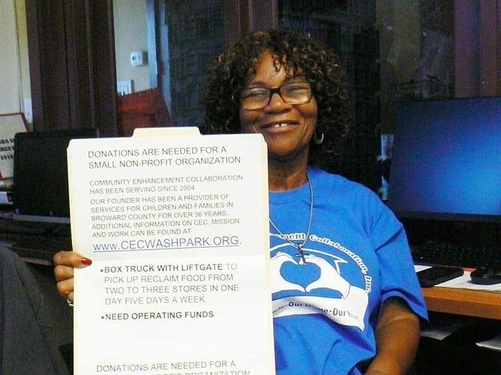 Community activist hopes to retire, seeks new leadership to sustain essential non-profit serving Washington Park