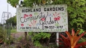 Not ready waiting for a fact check — highland gardens civic association — sowing the seeds for a better community