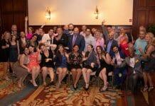 Class XLIII   Graduation Ceremony   Leadership Hollywood