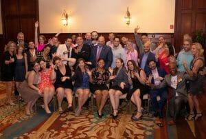 Class XLIII | Graduation Ceremony | Leadership Hollywood