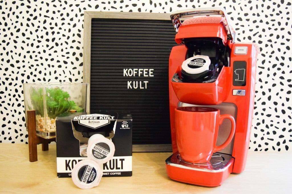 Koffee Kult Coffee Roaster