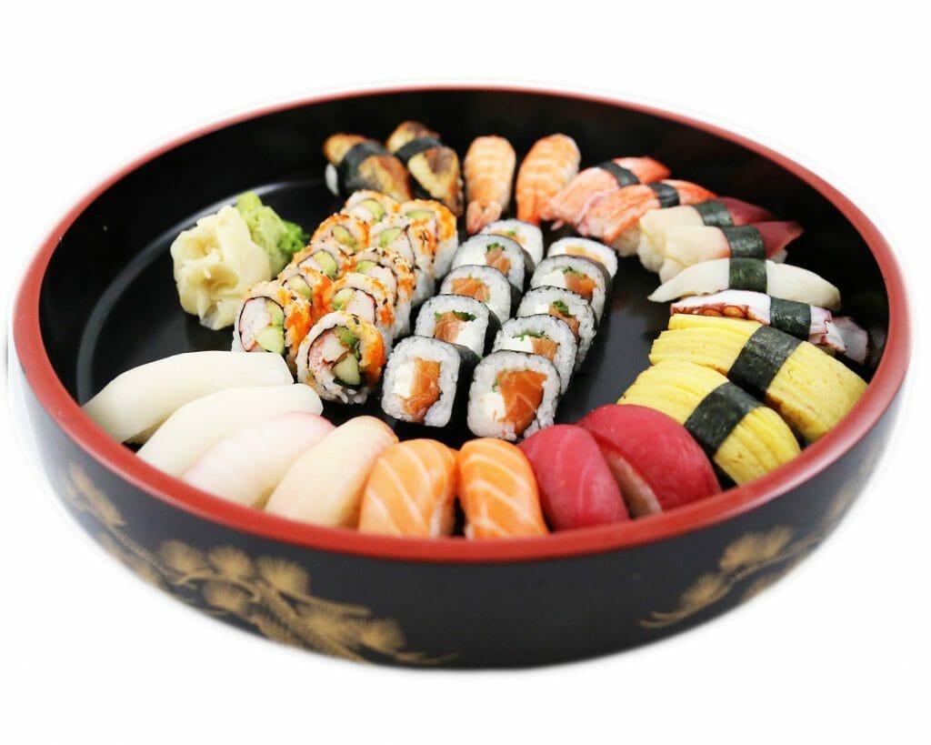 Nakorn Thai and Sushi