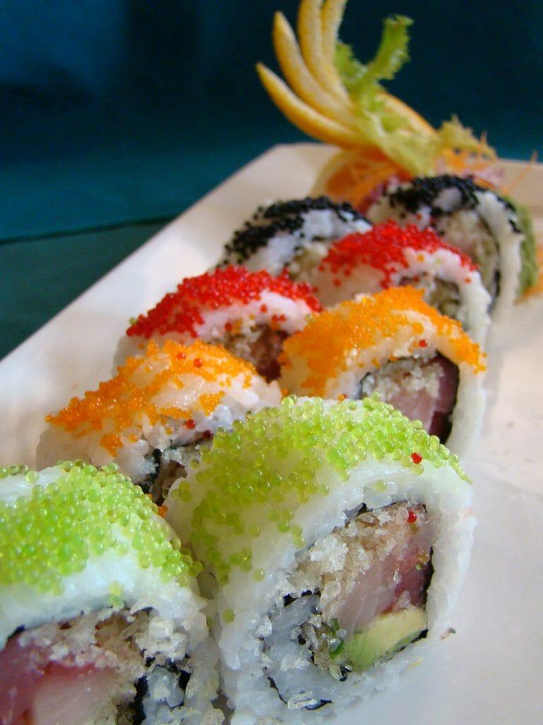 Sushi n Thai
