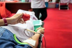 Memorial Seeking Plasma Donations from COVID-19 Survivors