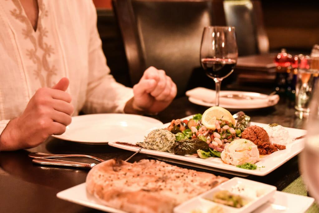 Broward eases restrictions on restaurants