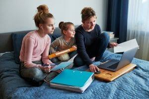 School set to begin virtually